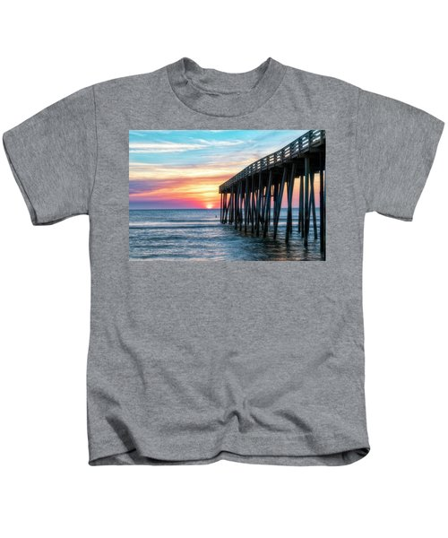 Moments Captured Kids T-Shirt
