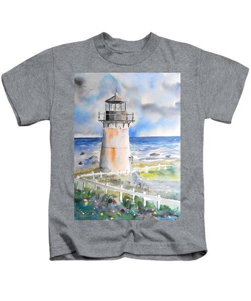Montara Lighthouse Kids T-Shirt