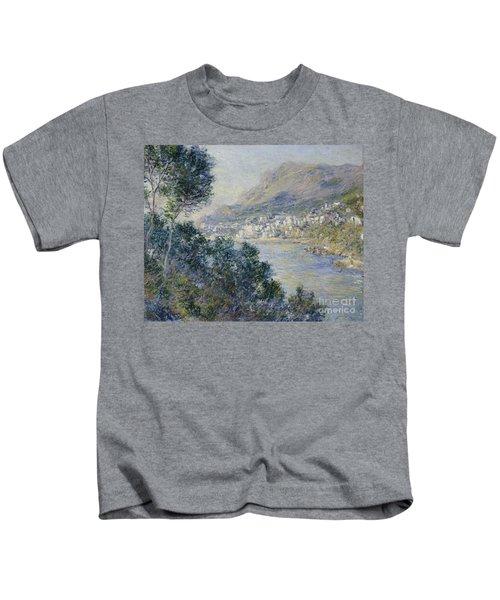 Monte Carlo Kids T-Shirt