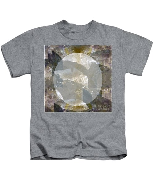 Moon Art On Stone Digital Graphics By Navin Joshi By Print Posters Greeting Cards Pillows Duvet Cove Kids T-Shirt