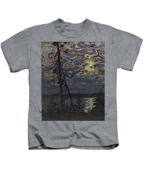 Moonlight Kids T-Shirt