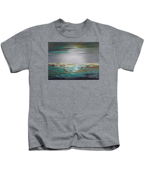 Morning Breeze Kids T-Shirt