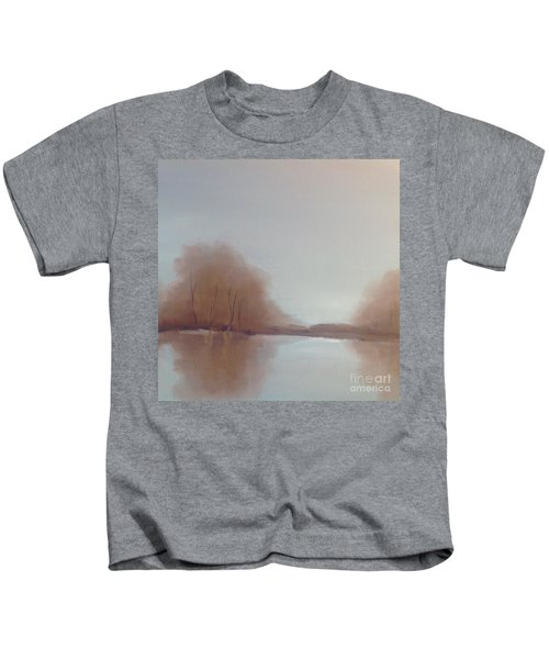 Morning Chill Kids T-Shirt