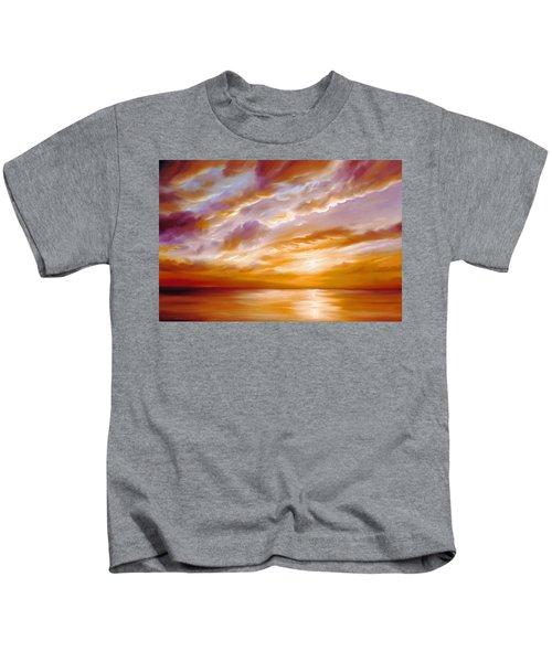 Morning Grace Kids T-Shirt