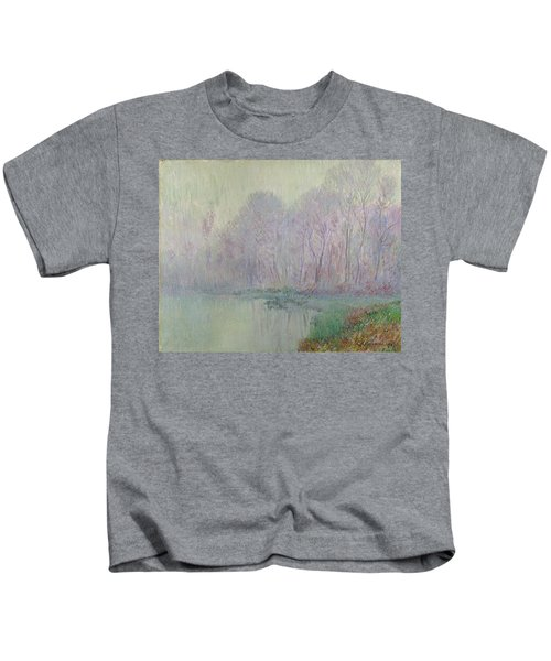 Morning Mist Kids T-Shirt