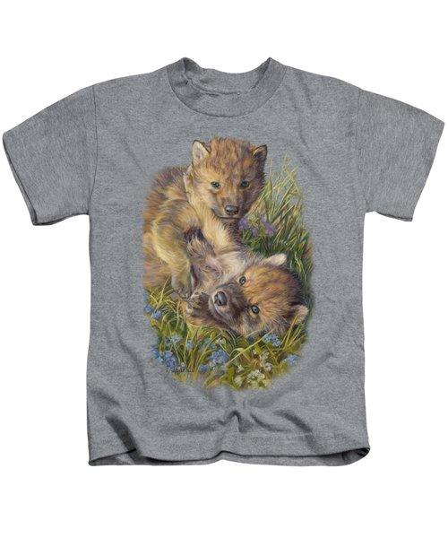 Morning Play Kids T-Shirt