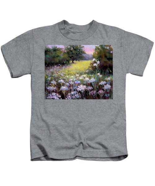 Morning Praises Kids T-Shirt