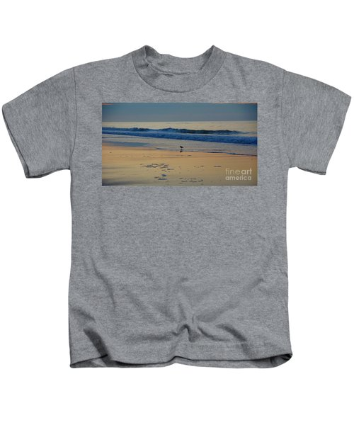 Morning Stroll Kids T-Shirt