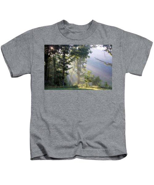 Morning Sun Kids T-Shirt