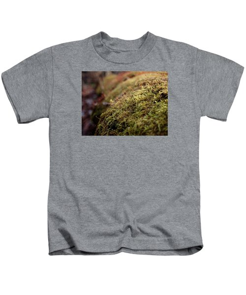 Mossy Kids T-Shirt
