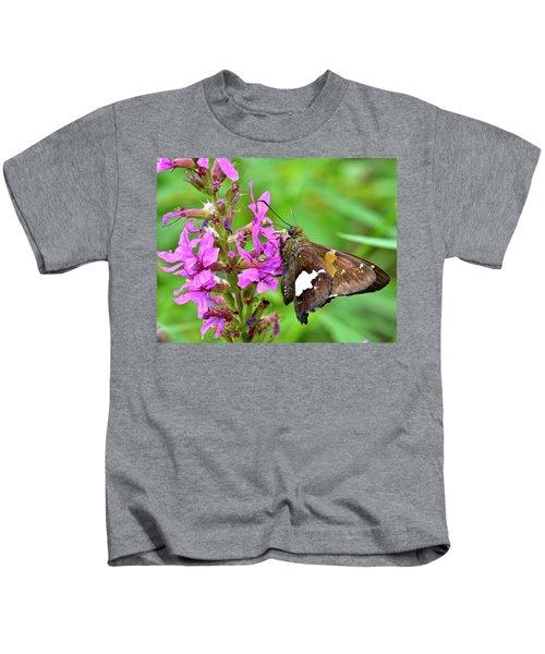 Moth Kids T-Shirt