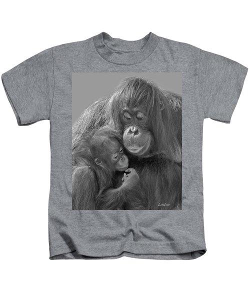 Motherhood 10 Kids T-Shirt