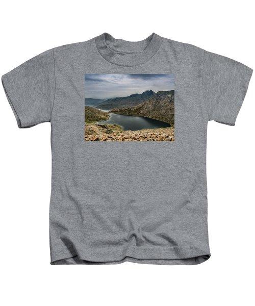Mountain Hike Kids T-Shirt