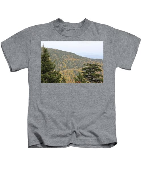 Mountain Passage Kids T-Shirt