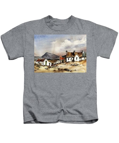 Muckish From Gortahork, Donegal Kids T-Shirt