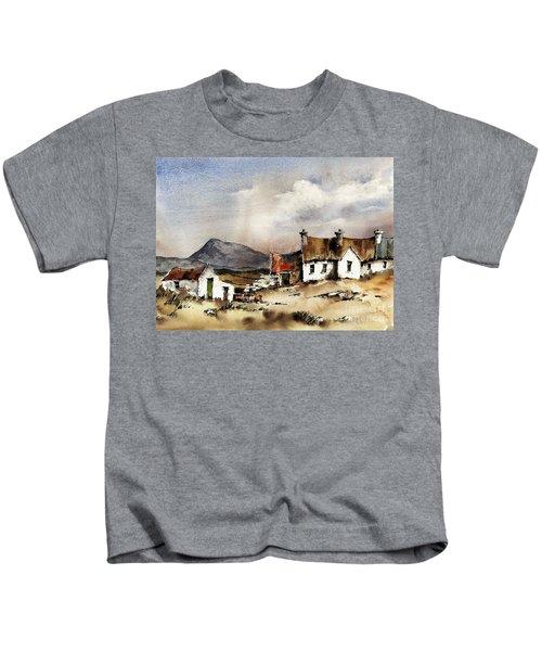 Muckish From Gortahork, Donegal Kids T-Shirt