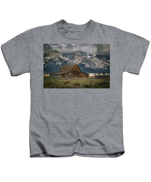 Multon Barn Kids T-Shirt