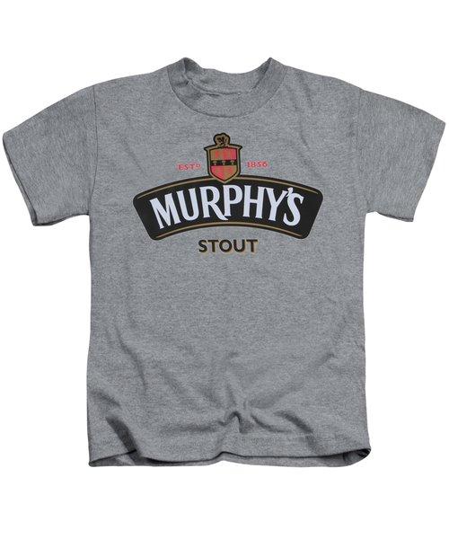 Murphys Irish Stout Kids T-Shirt