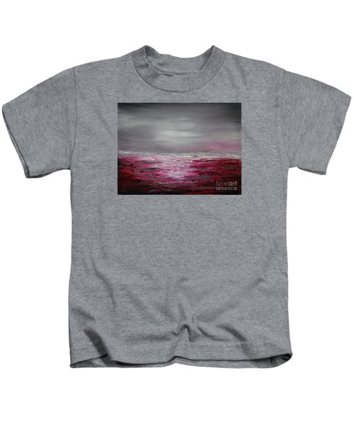 Musical Waves Kids T-Shirt