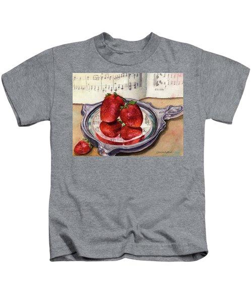 My Antique Mirror Kids T-Shirt