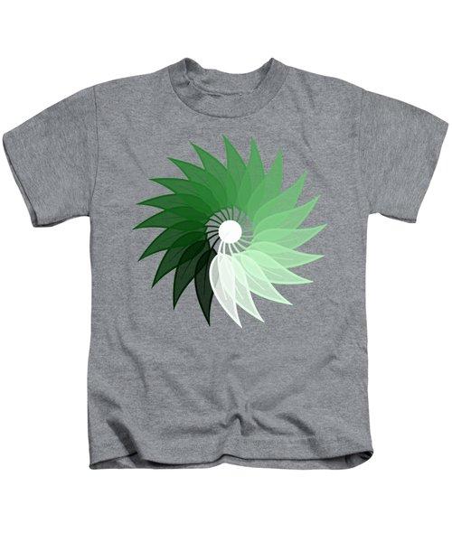 My Green Leaf Kids T-Shirt