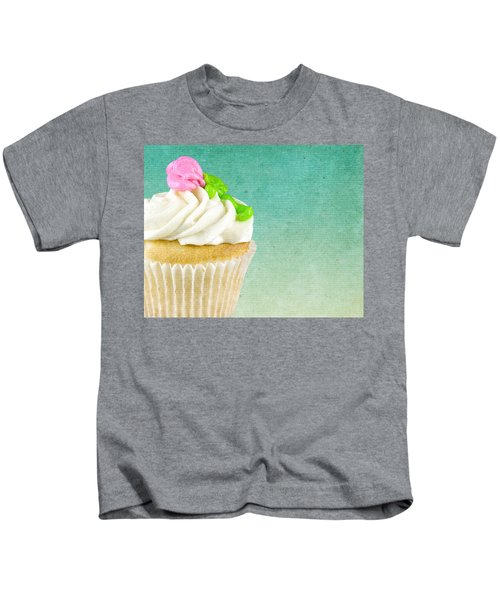 My Little Cupcake Kids T-Shirt