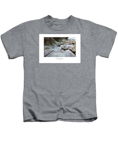 Nanven Cove Kids T-Shirt