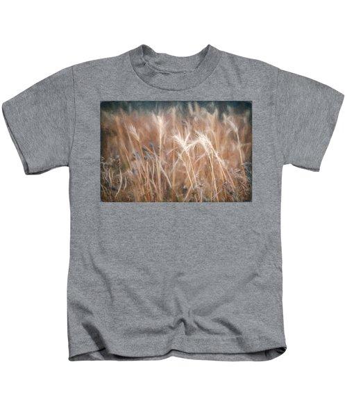 Native Grass Kids T-Shirt