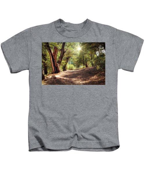 Nature Trail Kids T-Shirt