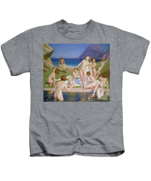 Nausicaa Kids T-Shirt