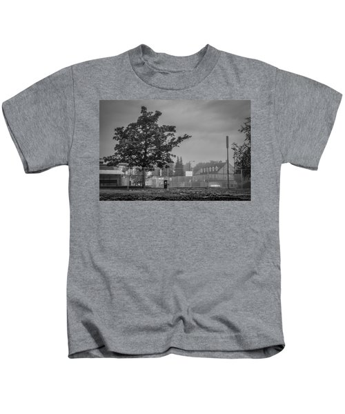 Nearly All Gone Kids T-Shirt