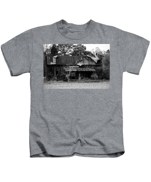 Neglect Kids T-Shirt