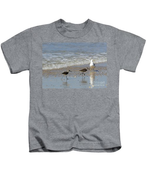 Outer Banks Obx Kids T-Shirt