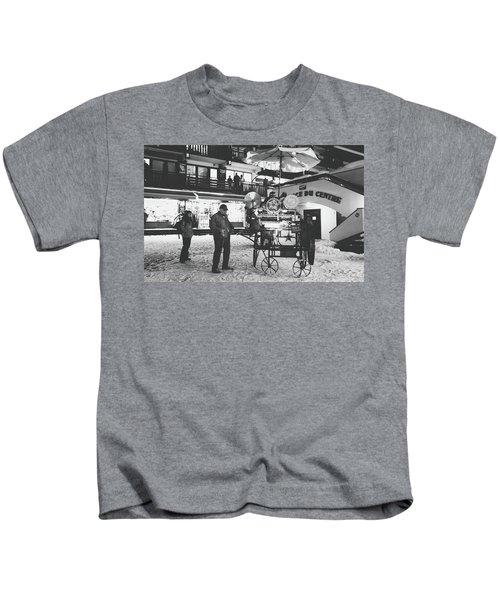 New Years Eve- Kids T-Shirt