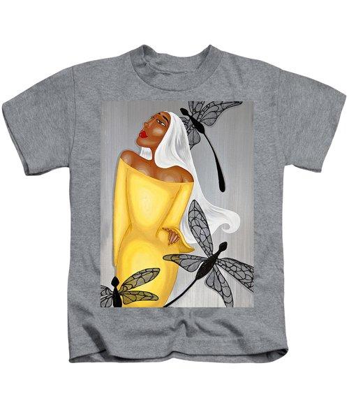 NIA Kids T-Shirt