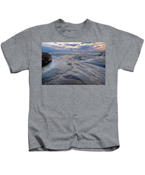 Night Moves   Kids T-Shirt