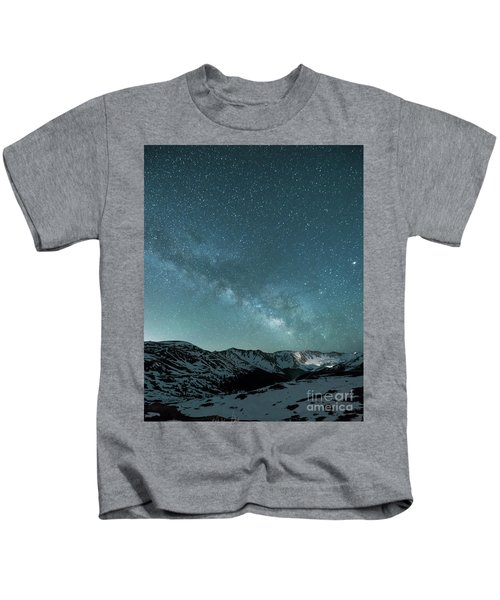 Rocky Mountain Magic Kids T-Shirt