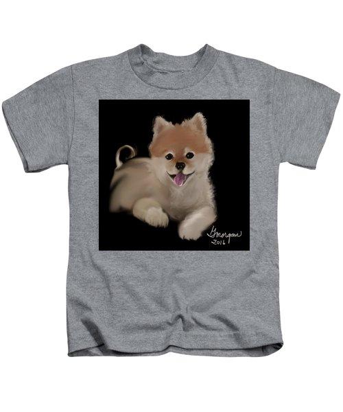 Nik Kids T-Shirt