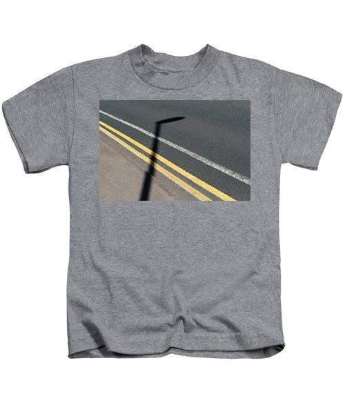 No Parking Kids T-Shirt