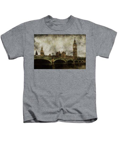 Noble Attributes Kids T-Shirt