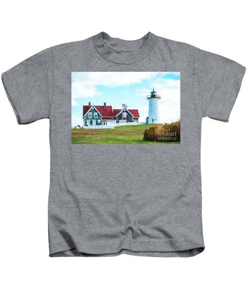 Nobska Light Kids T-Shirt