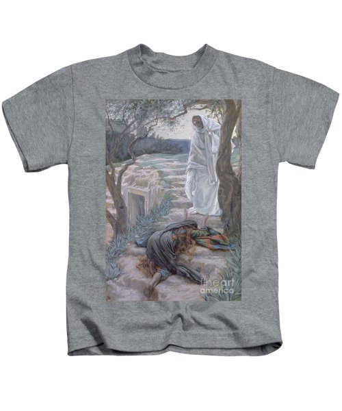 Noli Me Tangere Kids T-Shirt