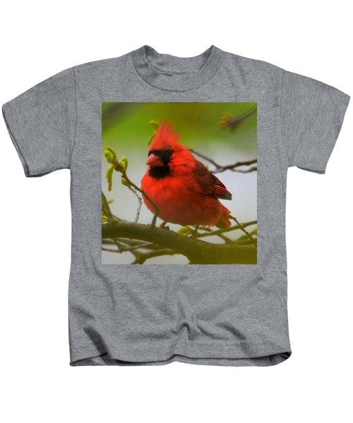 North Carolina Cardinal Kids T-Shirt