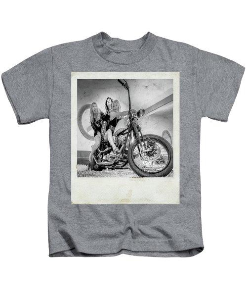 Nostalgia- Kids T-Shirt