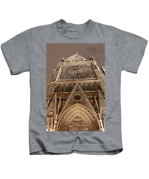 Notre Dame North Kids T-Shirt