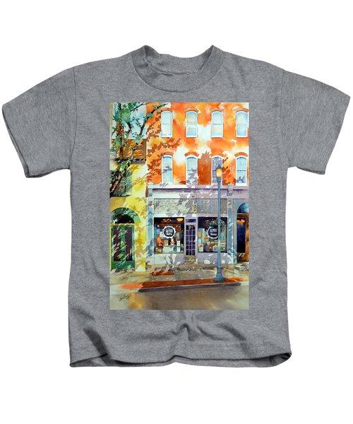 Novelties Kids T-Shirt