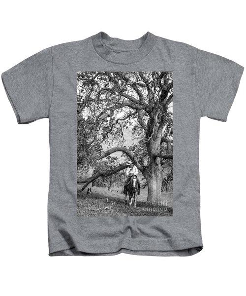 Oak Arches Kids T-Shirt