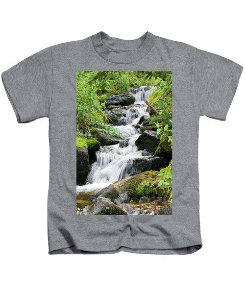 Oasis Cascade Kids T-Shirt