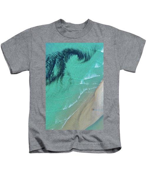 Ocean Art Kids T-Shirt