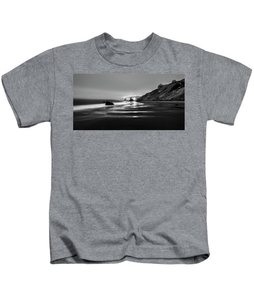 Ocean Rhythm Kids T-Shirt